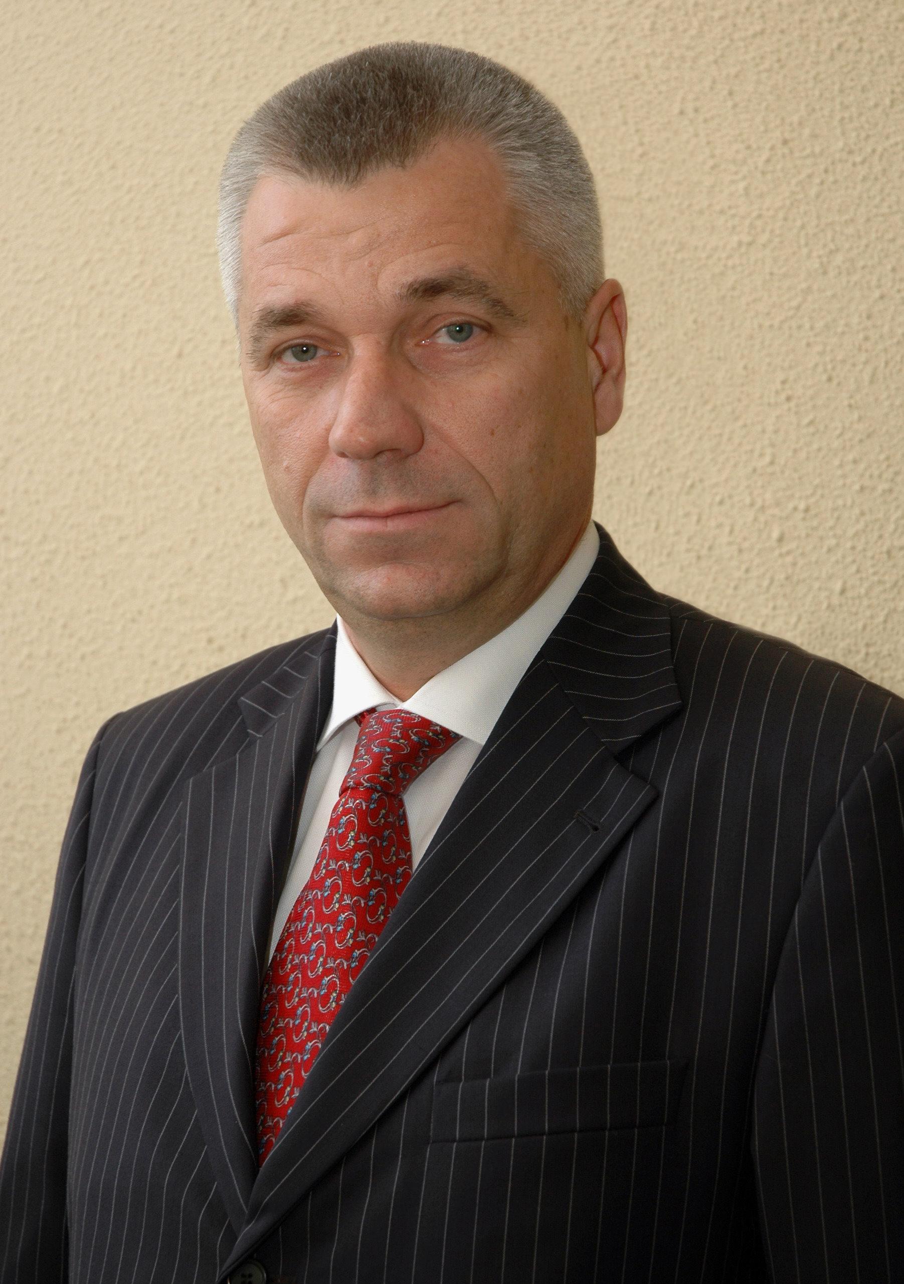Mesajul d-lui Ioan Pacurar, presedintele de onoare al clubului nostru